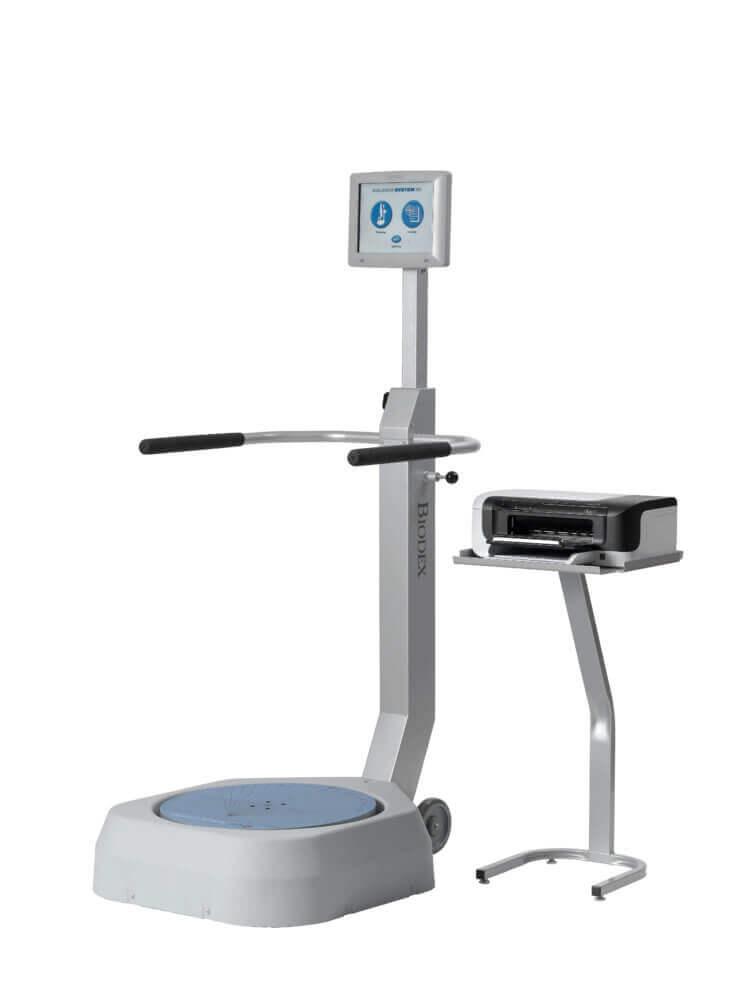 Biodex at Balanced Body PT
